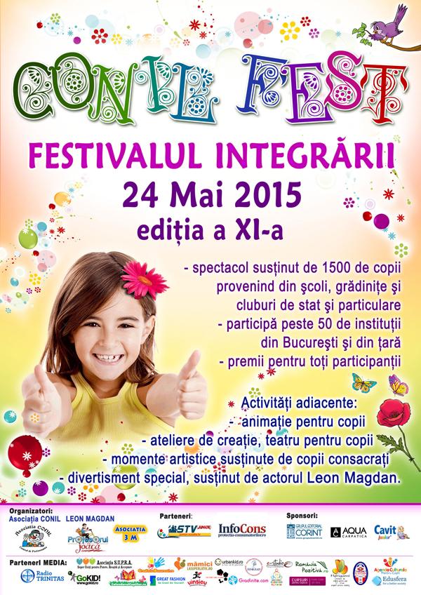 Conil Fest, editia a 11-a