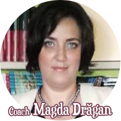 Coach Magda Dragan