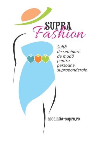 Supra Fashion - seminar de moda pentru persoane supraponderale
