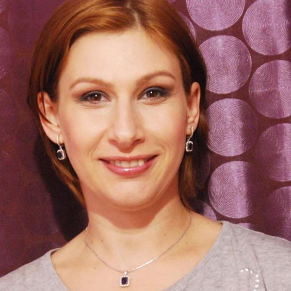 Irina Costache - medic pediatru