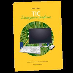 Lecții adaptate CES - TIC a IV-a - Periferice